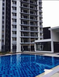 Tamara Putrajaya Holiday Home