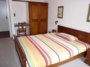 Osteria Ticino, Hotels  Ascona - big - 2