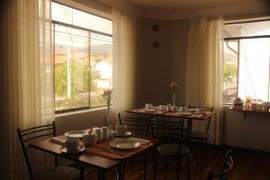 La Escala Guest House, Отели типа «постель и завтрак»  Куско - big - 33