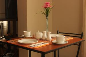La Escala Guest House, Отели типа «постель и завтрак»  Куско - big - 38