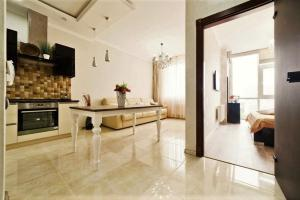 Pearl Luxury Apartment, Apartments  Odessa - big - 13