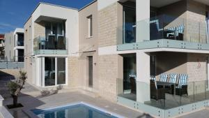 Apartments Mina, Appartamenti  Vodice - big - 18