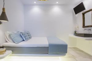 Korali Palace Hotel, Aparthotels  Naxos Chora - big - 32