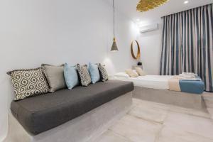 Korali Palace Hotel, Aparthotels  Naxos Chora - big - 51