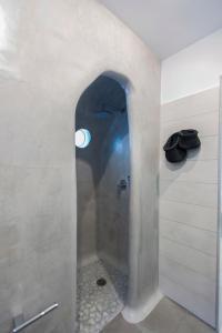 Korali Palace Hotel, Aparthotels  Naxos Chora - big - 38