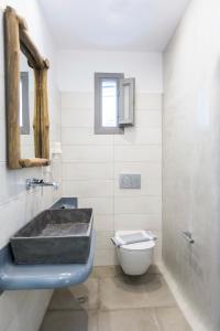 Korali Palace Hotel, Aparthotels  Naxos Chora - big - 39