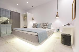 Korali Palace Hotel, Aparthotels  Naxos Chora - big - 1