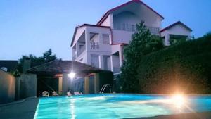 Villa near Tbilisi, Saguramo Greens