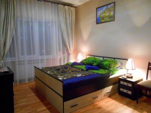 Mini Hotel na Tsentralnoy 72