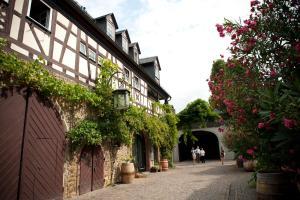 Wein Hotel Koegler