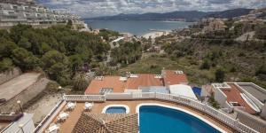 Apartamento Mediterraneo