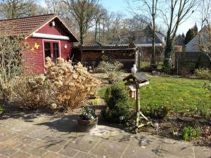 Bed en Breakfast Rust en Ruimte