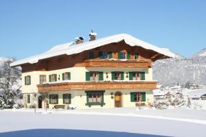 Gästehaus Feldmannhof