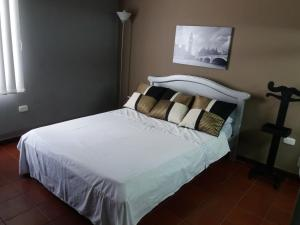 Conforta Spa & BNB, Bed and breakfasts  Popayan - big - 49
