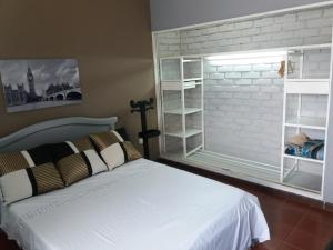 Conforta Spa & BNB, Bed and breakfasts  Popayan - big - 43