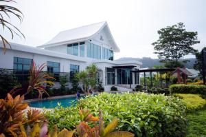 Thanyapura Health & Sports Resort, Hotels  Thalang - big - 51