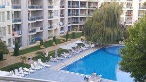 Apartments Oasis, Апартаменты  Равда - big - 1