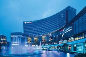Tonino Lamborghini Hotel Kunshan City Center