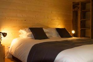 Ecolodge de Loire & Spa