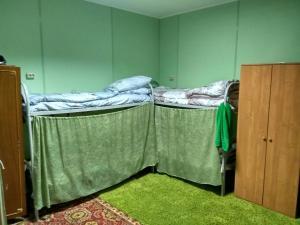Hostel Barantsevo