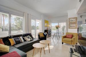 Sunny Golf Apartment, Appartamenti  Estepona - big - 8