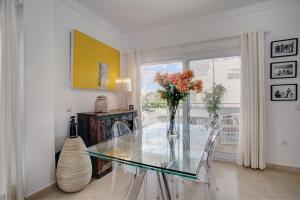 Sunny Golf Apartment, Appartamenti  Estepona - big - 7