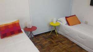 Balkony 92 - 4 Bedroom Apartment, Apartmány  Sao Paulo - big - 13