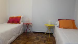 Balkony 92 - 4 Bedroom Apartment, Apartmány  Sao Paulo - big - 14