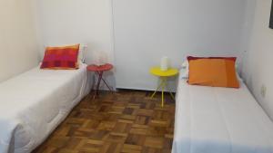 Balkony 92 - 4 Bedroom Apartment, Apartmány  Sao Paulo - big - 15