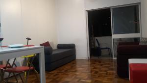 Balkony 92 - 4 Bedroom Apartment, Apartmány  Sao Paulo - big - 1