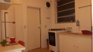Balkony 92 - 4 Bedroom Apartment, Apartmány  Sao Paulo - big - 35