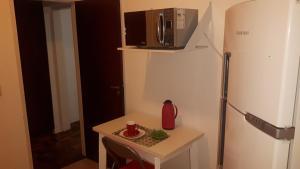 Balkony 92 - 4 Bedroom Apartment, Apartmány  Sao Paulo - big - 37