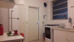 Balkony 92 - 4 Bedroom Apartment, Apartmány  Sao Paulo - big - 39