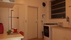 Balkony 92 - 4 Bedroom Apartment, Apartmány  Sao Paulo - big - 40