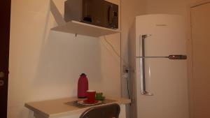 Balkony 92 - 4 Bedroom Apartment, Apartmány  Sao Paulo - big - 42