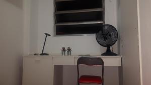 Balkony 92 - 4 Bedroom Apartment, Apartmány  Sao Paulo - big - 51