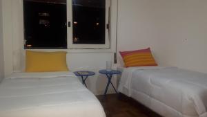 Balkony 92 - 4 Bedroom Apartment, Apartmány  Sao Paulo - big - 54