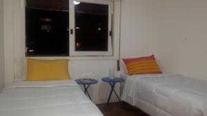 Balkony 92 - 4 Bedroom Apartment, Apartmány  Sao Paulo - big - 55