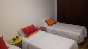 Balkony 92 - 4 Bedroom Apartment, Apartmány  Sao Paulo - big - 56