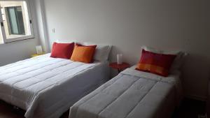 Balkony 92 - 4 Bedroom Apartment, Apartmány  Sao Paulo - big - 61