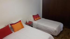 Balkony 92 - 4 Bedroom Apartment, Apartmány  Sao Paulo - big - 64