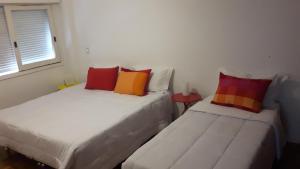 Balkony 92 - 4 Bedroom Apartment, Apartmány  Sao Paulo - big - 65
