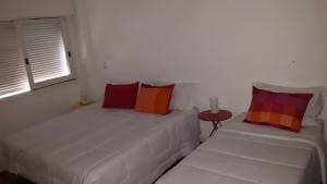 Balkony 92 - 4 Bedroom Apartment, Apartmány  Sao Paulo - big - 67