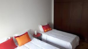 Balkony 92 - 4 Bedroom Apartment, Apartmány  Sao Paulo - big - 68