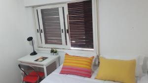Balkony 92 - 4 Bedroom Apartment, Apartmány  Sao Paulo - big - 69
