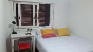 Balkony 92 - 4 Bedroom Apartment, Apartmány  Sao Paulo - big - 70