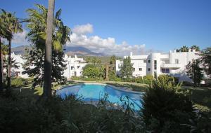 Sunny Golf Apartment, Appartamenti  Estepona - big - 37