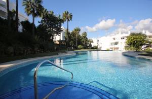 Sunny Golf Apartment, Appartamenti  Estepona - big - 21