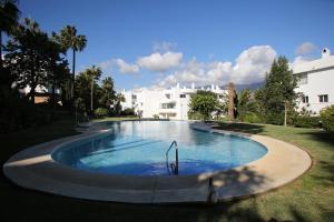 Sunny Golf Apartment, Appartamenti  Estepona - big - 36