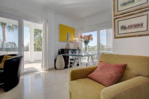 Sunny Golf Apartment, Appartamenti  Estepona - big - 20